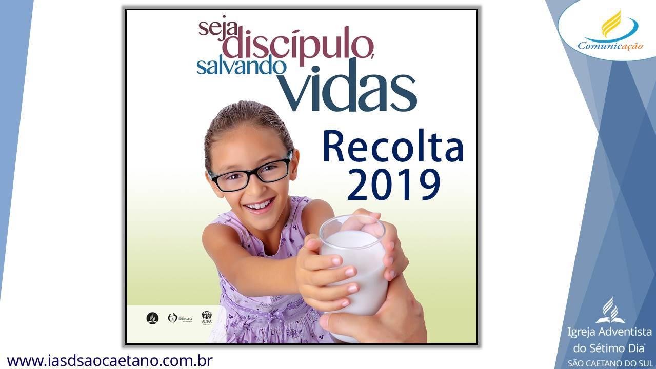 Recolta 2019