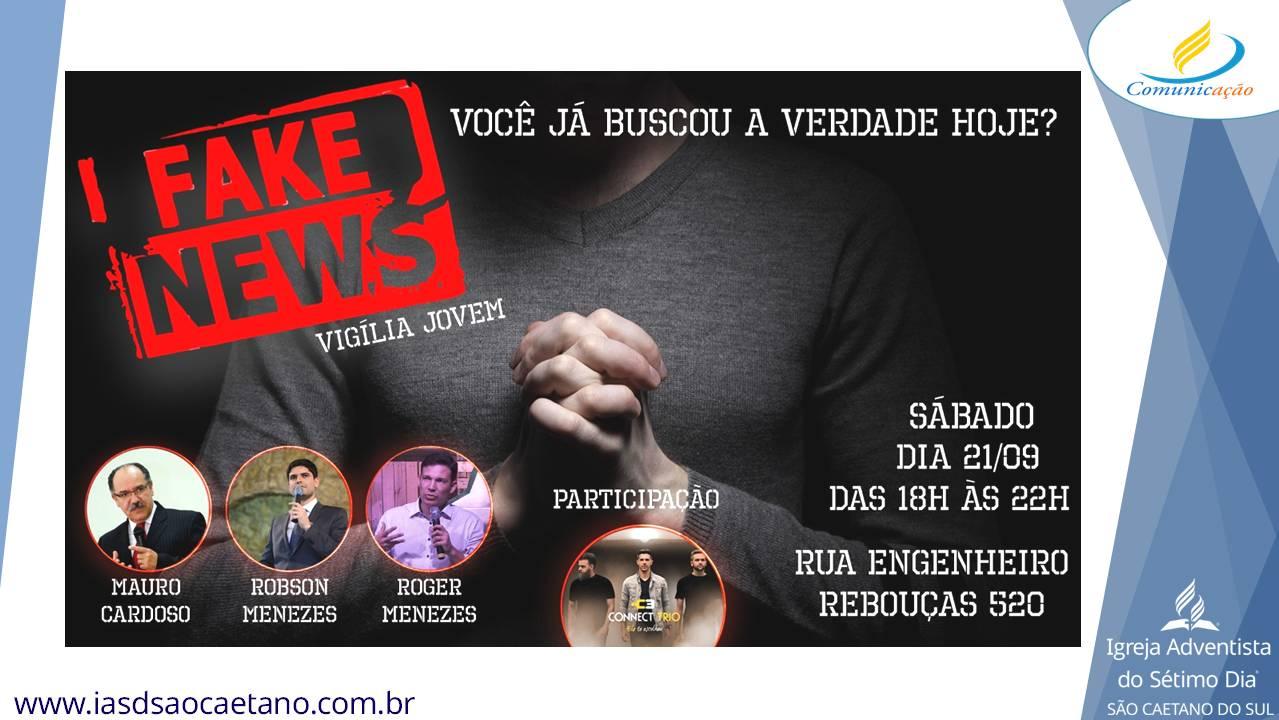JA Fake news